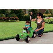 Little Tikes 2 In 1 Cozy Coupe Roadster 17.0 X 45.5 X 37.75