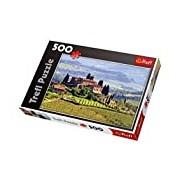 Trefl Puzzle Tuscany Italy (500 Pieces)