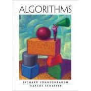 Algorithms and Data Structures by Richard Johnsonbaugh