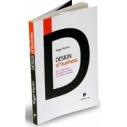 Design of business - Roger Martin