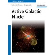 Active Galactic Nuclei by Volker Beckmann