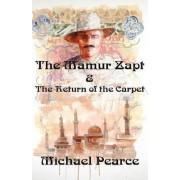 The Mamur Zapt & the Return of the Carpet by Michael Pearce