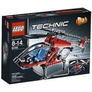LEGO TECHNIC Helicopter 8046