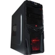 Carcasa Tacens Mars Gaming MC2 V2 fara sursa USB 3.0 Neagra