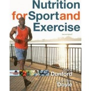Nutrition for Sport and Exercise by Marie Dunford