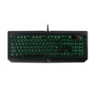 Tastatura Razer BlackWidow 2016 Ultimate Stealth, Gaming, Full mechanical keys, backlit keys, anti-ghosting, audio out, audio in, USB pass-through