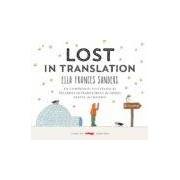 Frances Sanders Ella Lost In Translation