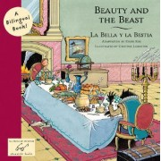 Beauty and the Beast (Bilingual) by Roser Ros
