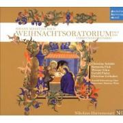 Bach:Weihnachtsoratorium - Schoenberg,Harnoncourt (2CD)