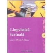 Lingvistica textuala - Jean-Michel Adam