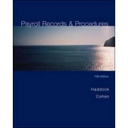 Payroll Records and Procedures by Wood