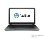 Laptop HP 15-AB222NH V2G61EA, argintiu