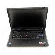 Laptop Lenovo Thinkpad R500 T5670 (1.8 GHz), RAM 2 Gb, Hdd 80 Gb, 15.4