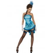 Costum carnaval femei Lady elegance