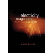 Electricity, Magnetism, and Light by Wayne M. Saslow