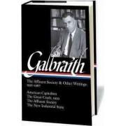 Galbraith by John Kenneth Galbraith