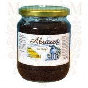 Abruzzo Tartufi Salsa Porcini e Tartufi (vasetto gr. 100)