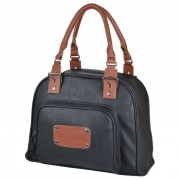 Baby On Board Sac A Langer Swap'n Go - Noir / Camel