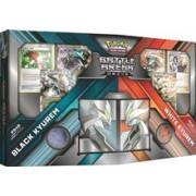 Set Black Kyurem Vs White Kyurem Battle Arena Decks Pokemon Trading Cards