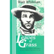 Leaves of Grass, the Original 1855 Edition by Walt Whitman