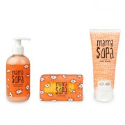 Mama Sopa Giftbox Orange XL