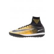 Nike Performance MERCURIALX PROXIMO II TF Voetbalschoenen voor kunstgras laser orange/black/white/volt