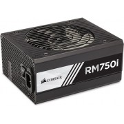 Corsair RM750i 750W ATX Zwart power supply unit