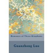 Romance of Three Kingdoms by Guanzhong Luo