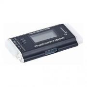 Tester surse de alimentare, display LCD, Gembird (CHM-03)