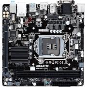 Placa de baza Gigabyte H110N Intel LGA1151 mITX