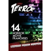 Icons of Terror: 14 Horror Movie Franchises Featuring Legendary Modern Monsters