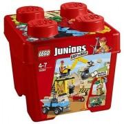 LEGO 10667 DUMP&CRANE SET