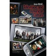 Television and American Culture by Jason Mittell