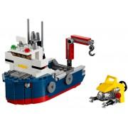 LEGO Nava de explorare oceanica (31045)
