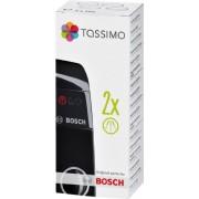 Bosch TCZ6004 Tassimo Pastille de Détartrage pour Distributeur Automatique 12,5 x 5 x 4 cm