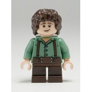 LEGO The Lord of the Rings: Frodo Baggins Minifigure