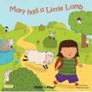 Mary had a Little Lamb by Marina Aizen