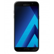 "Smartphone, Samsung GALAXY A5, 5.2"", Arm Octa (1.9G), 3GB RAM, 16GB Storage, Android, Midnight Black (SM-A520FZKABGL)"