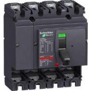Intreruptor automat compact nsx250s -250 a- 4 poli - fara unitate de declansare - Separatoare de sarcina compact nsx <630 - Nsx100...250 - LV431396 - Schneider Electric