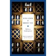 King John & Henry VIII by William Shakespeare