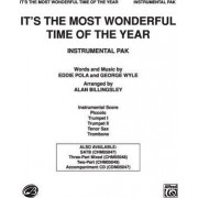 It's the Most Wonderful Time of the Year by Eddie Pola