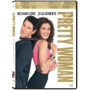 Pretty woman:Richard Gere,Julia Roberts - Frumusica (DVD)