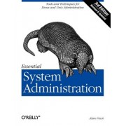 Essential System Administration by Aeleen Frisch