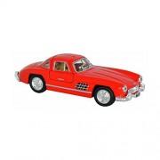 Seedling 1954 Mercedes Benz 300 Sl Die Cast, Mixed Colors