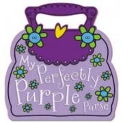 My Perfectly Purple Purse by Tim Bugbird