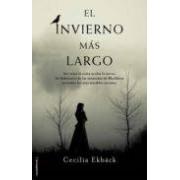 Ekback Cecilia El Invierno Más Largo (ebook)