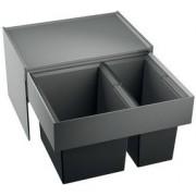 BLANCOSELECT 60/2 hulladéktároló
