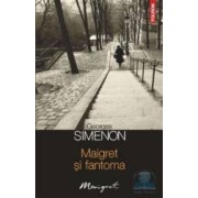 Maigret si fantoma - Georges Simenon