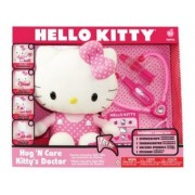 Set Doctor Hello Kitty