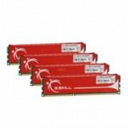 G.Skill 8 GB DDR3-RAM - 1600MHz - F3-12800CL9D-8GBNQ) G.Skill NQ-Serie - CL9